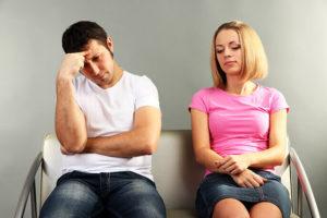 Главные причины неуважения к партнеру