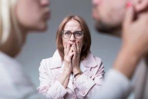 Каковы основные причины неверности?