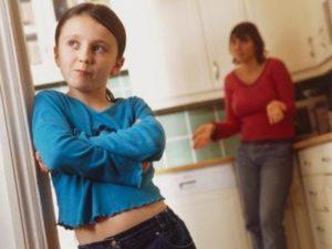 Невоспитанная девочка: характеристика и признаки