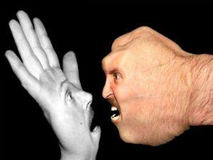 Как жестко ответить на оскорбление недруга?