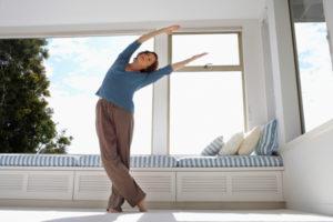 Расслабление и релаксация - тренинг