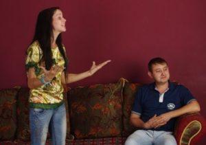 Уходить от мужа или терпеть такую жизнь?