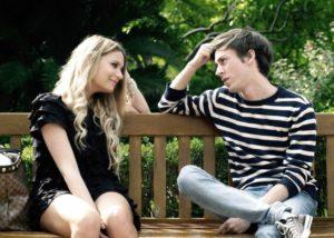 Как парню возобновить общение с бывшей девушкой?