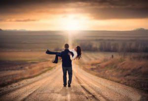 Психология вопроса: отношения