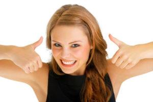 Советы психолога: как стать дерзкой и уверенной в себе?