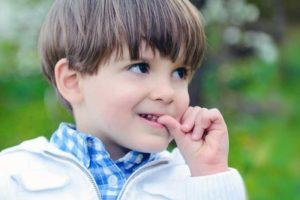 Что такое онихофагия: понятие