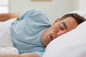 Причины возникновения сновидений