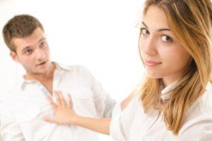 Как отказать парню встречаться?
