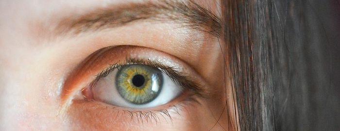Разрывы сетчатки глаза