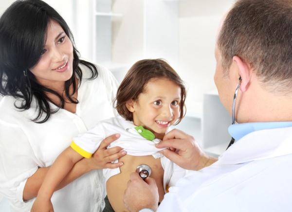 гломерулонефрит у ребенка