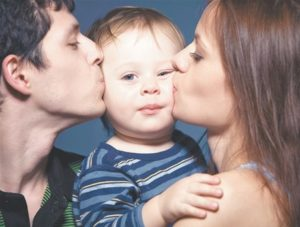 Советы психолога родителям неуверенного ребенка