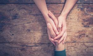 Как помочь своему мужчине пережить тяжелый кризис?