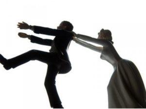Супруг ушел из семьи: психология и причины