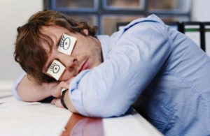 Отдых и сон - значение