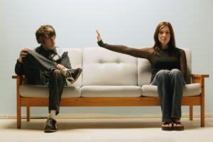 Пространственные зоны общения в психологии - что это такое: понятие