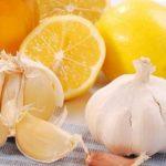 Рецепты лечения грибка ногтей лимоном