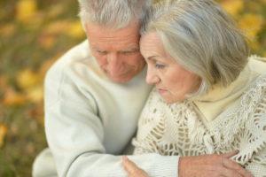Особенности личности и психики пожилых людей