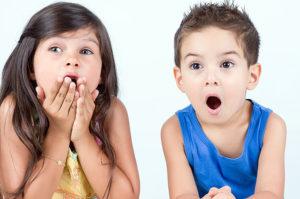 Психология ребенка-дошкольника
