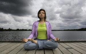 Медитации в помощь