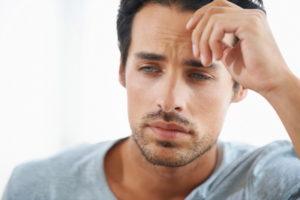 Мужчина - меланхолик: как быть?