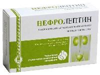 Нефролептин - лекарство для почек на травах